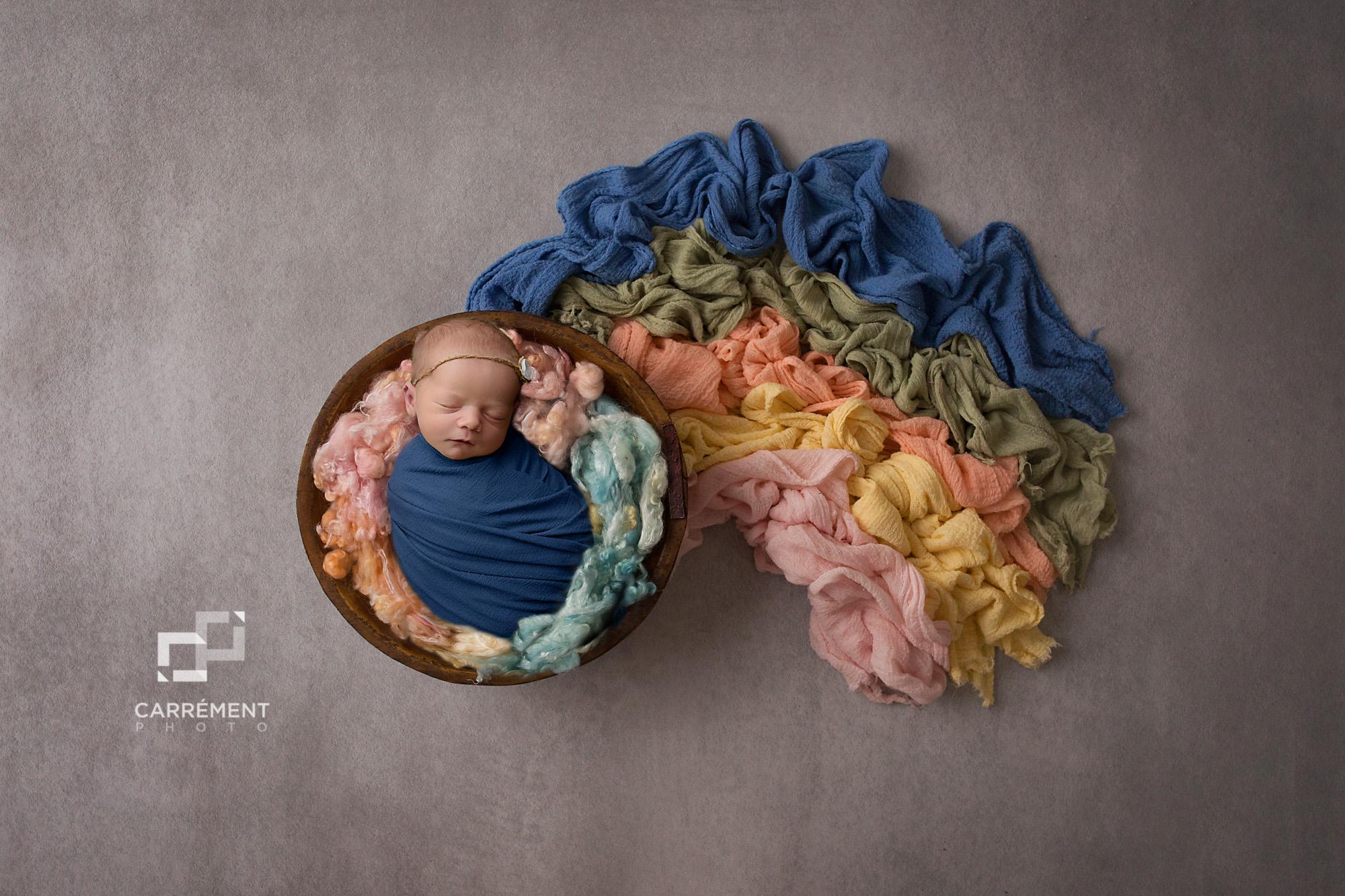 Avoir un bébé pendant le confinement